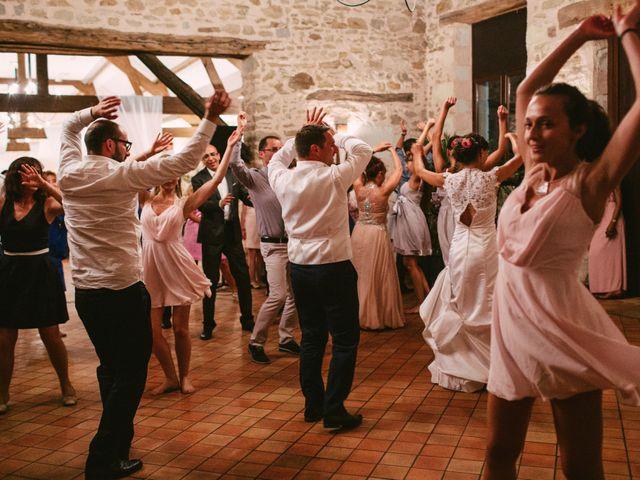 Le mariage de Elodie et Quentin à Frossay, Loire Atlantique 54