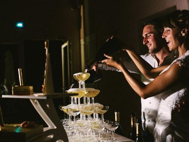 Le mariage de Elodie et Quentin à Frossay, Loire Atlantique 55