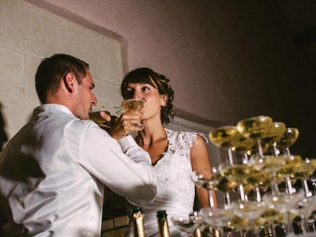 Le mariage de Elodie et Quentin à Frossay, Loire Atlantique 56