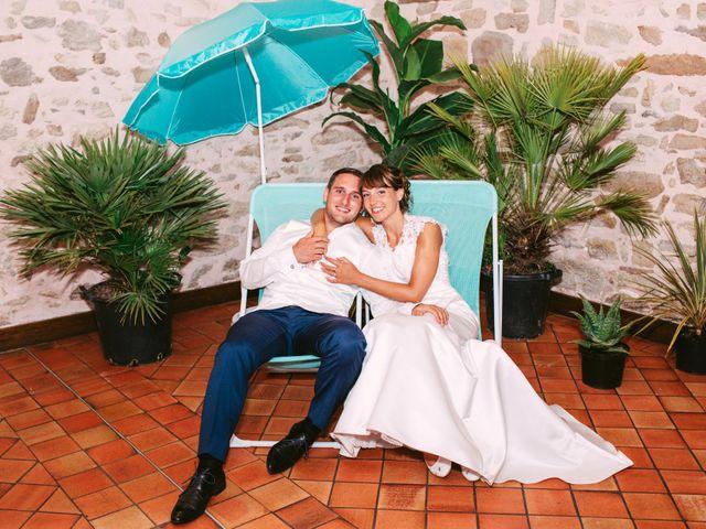 Le mariage de Elodie et Quentin à Frossay, Loire Atlantique 58