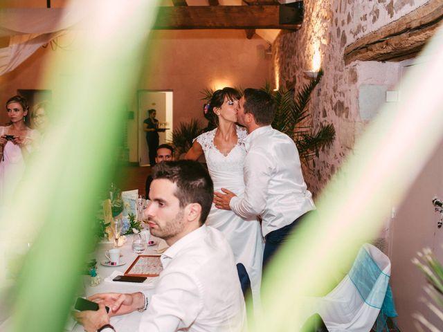 Le mariage de Elodie et Quentin à Frossay, Loire Atlantique 60