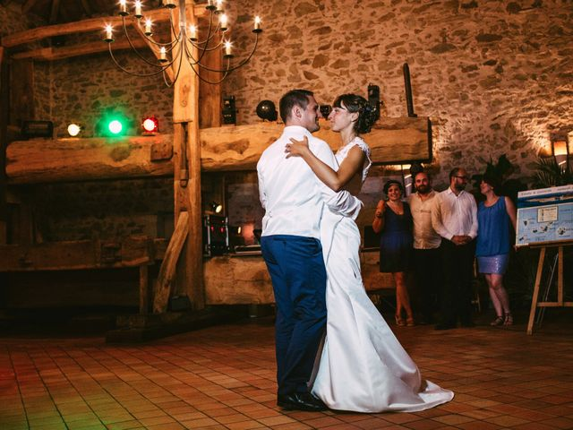Le mariage de Elodie et Quentin à Frossay, Loire Atlantique 61