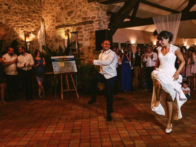 Le mariage de Elodie et Quentin à Frossay, Loire Atlantique 63