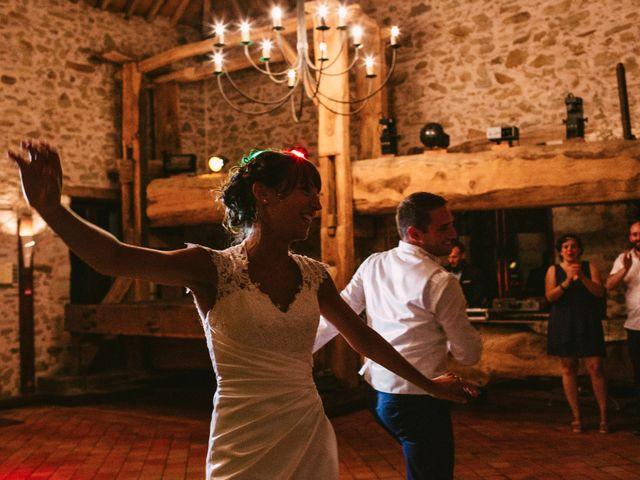 Le mariage de Elodie et Quentin à Frossay, Loire Atlantique 64