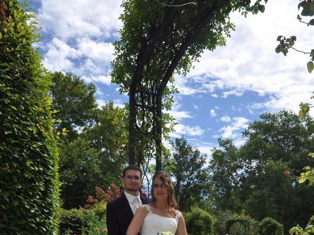 Le mariage de Lionel et Estelle à Grenoble, Isère 10