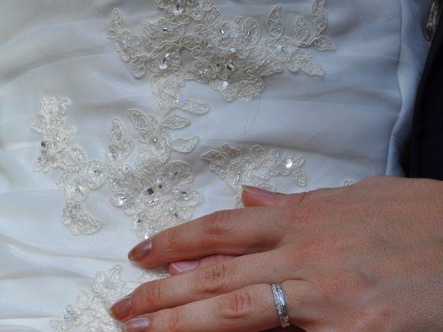 Le mariage de Lionel et Estelle à Grenoble, Isère 15