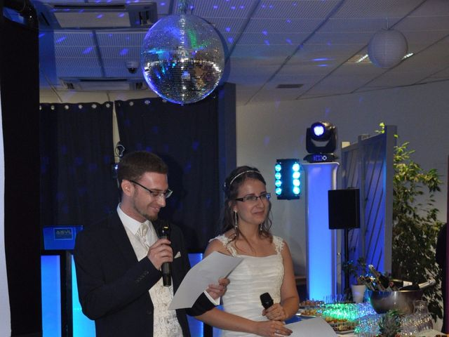 Le mariage de Lionel et Estelle à Grenoble, Isère 21