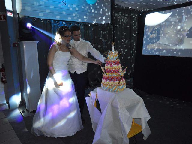 Le mariage de Lionel et Estelle à Grenoble, Isère 28