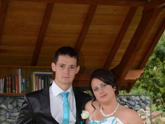 Le mariage de Damien et Anastasia à Champniers, Charente 9