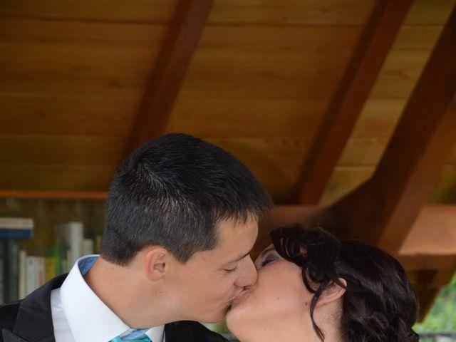 Le mariage de Damien et Anastasia à Champniers, Charente 10