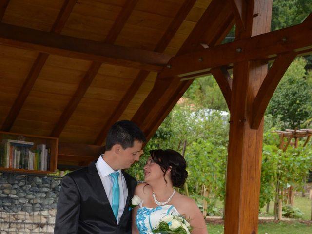 Le mariage de Damien et Anastasia à Champniers, Charente 11