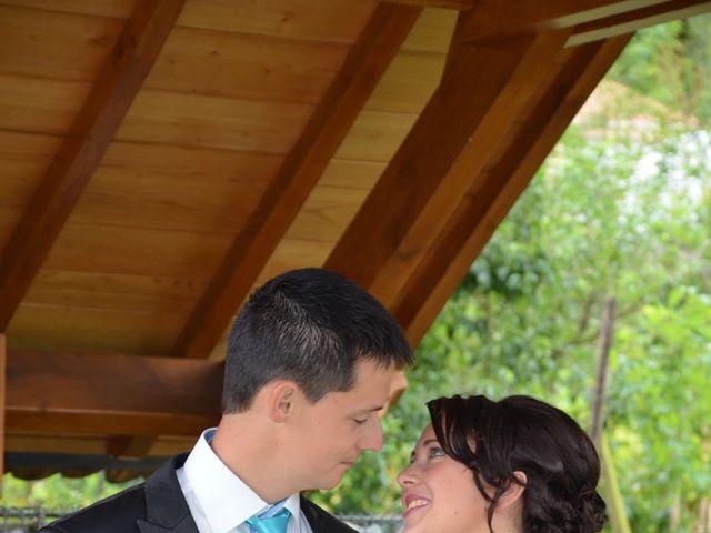 Le mariage de Damien et Anastasia à Champniers, Charente 12