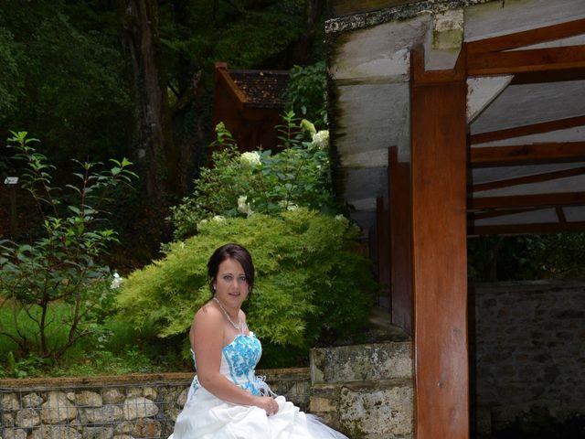 Le mariage de Damien et Anastasia à Champniers, Charente 39