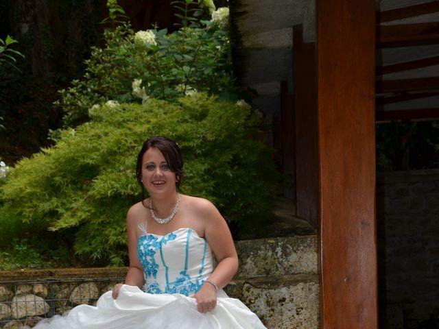 Le mariage de Damien et Anastasia à Champniers, Charente 41
