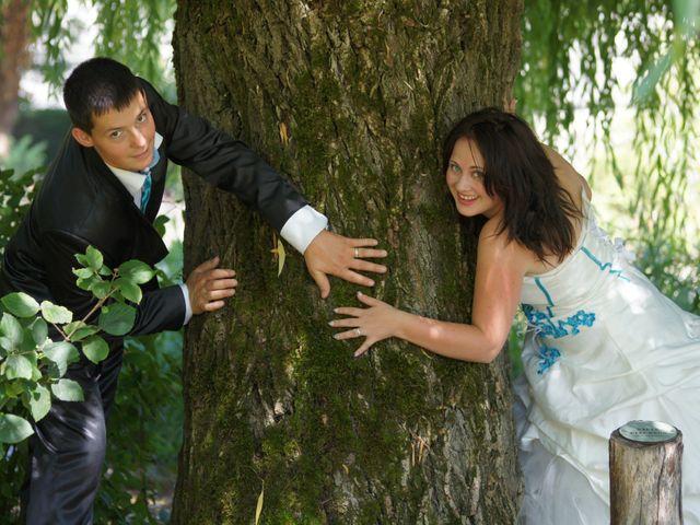 Le mariage de Damien et Anastasia à Champniers, Charente 98