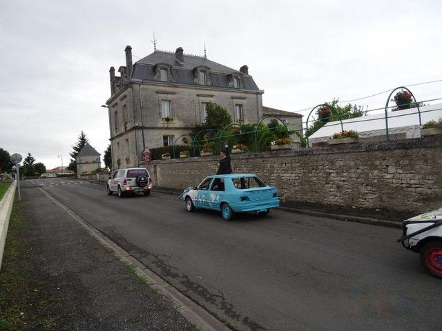 Le mariage de Damien et Anastasia à Champniers, Charente 101