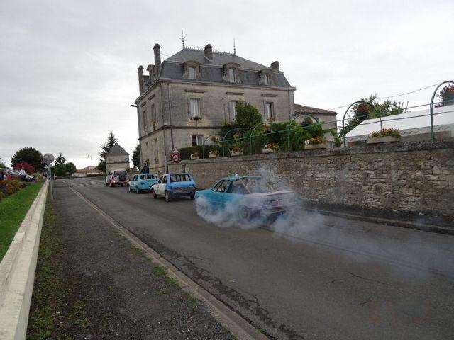 Le mariage de Damien et Anastasia à Champniers, Charente 102