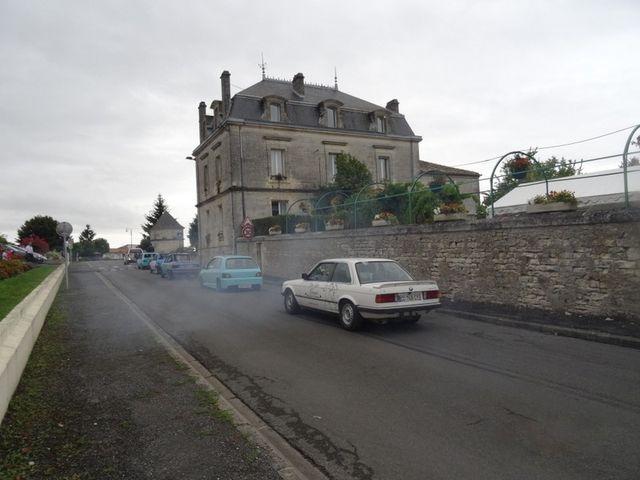 Le mariage de Damien et Anastasia à Champniers, Charente 103