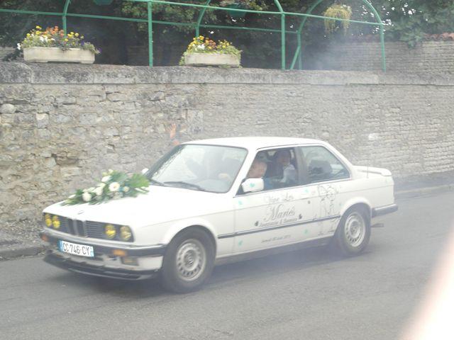 Le mariage de Damien et Anastasia à Champniers, Charente 114