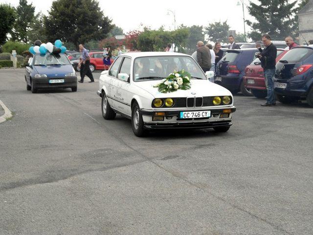 Le mariage de Damien et Anastasia à Champniers, Charente 123