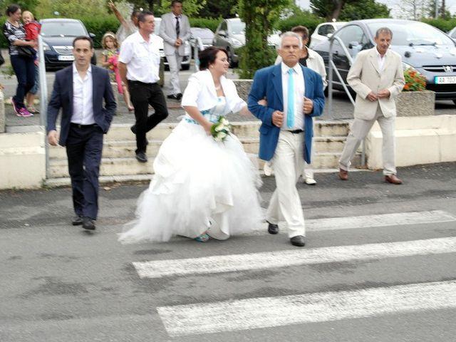 Le mariage de Damien et Anastasia à Champniers, Charente 148