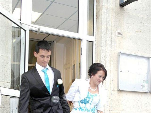 Le mariage de Damien et Anastasia à Champniers, Charente 160