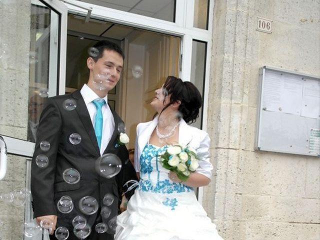 Le mariage de Damien et Anastasia à Champniers, Charente 162