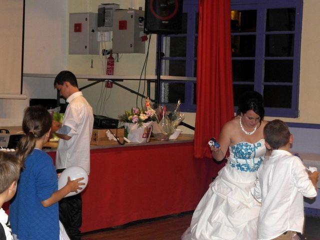 Le mariage de Damien et Anastasia à Champniers, Charente 208