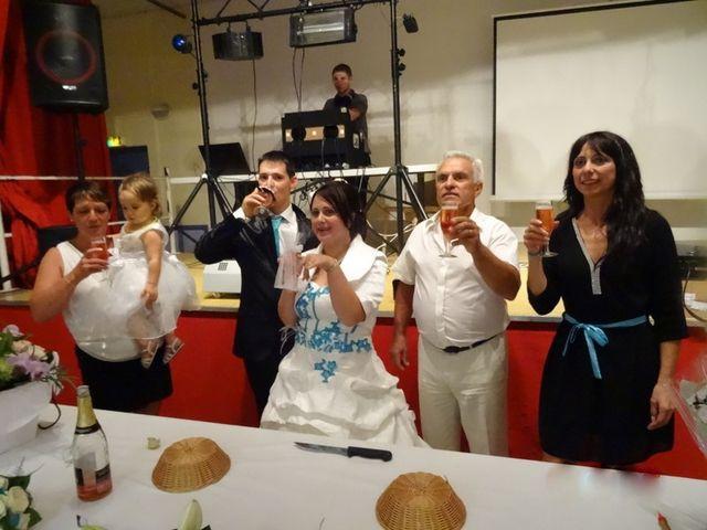 Le mariage de Damien et Anastasia à Champniers, Charente 230