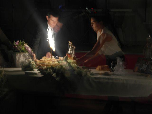 Le mariage de Damien et Anastasia à Champniers, Charente 233