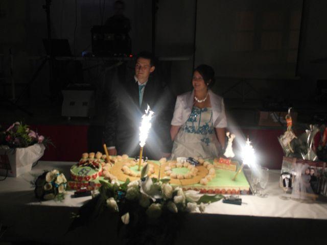 Le mariage de Damien et Anastasia à Champniers, Charente 243