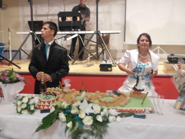 Le mariage de Damien et Anastasia à Champniers, Charente 247