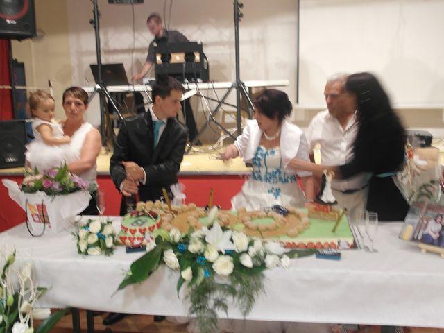 Le mariage de Damien et Anastasia à Champniers, Charente 256