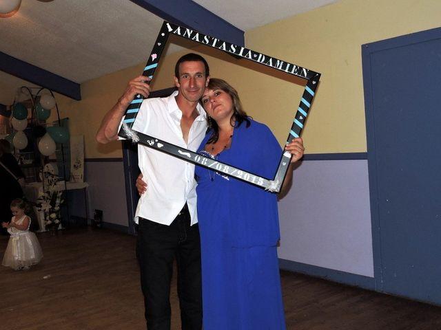 Le mariage de Damien et Anastasia à Champniers, Charente 311