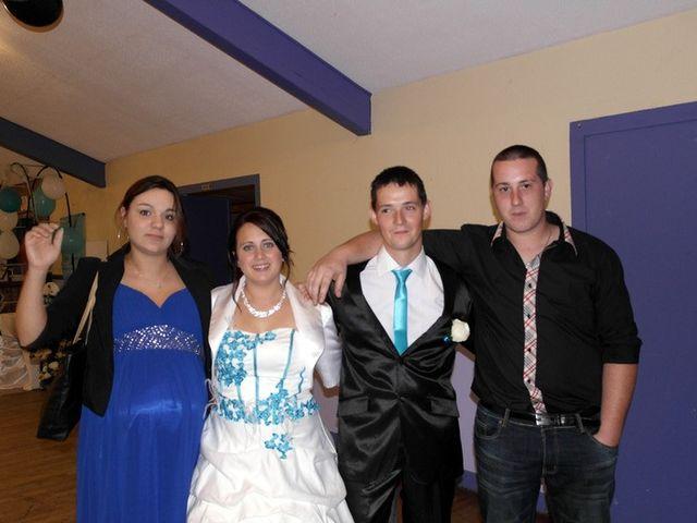 Le mariage de Damien et Anastasia à Champniers, Charente 417