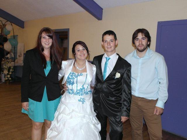 Le mariage de Damien et Anastasia à Champniers, Charente 426