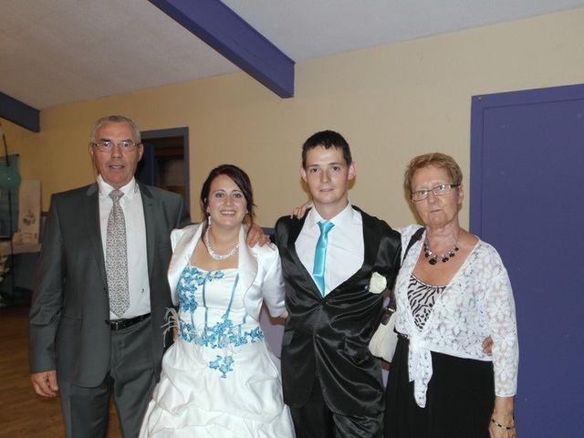 Le mariage de Damien et Anastasia à Champniers, Charente 427