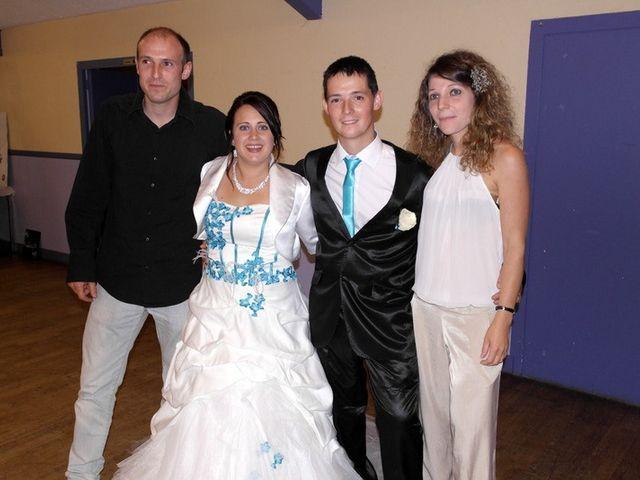 Le mariage de Damien et Anastasia à Champniers, Charente 442