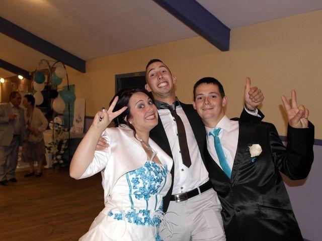 Le mariage de Damien et Anastasia à Champniers, Charente 462