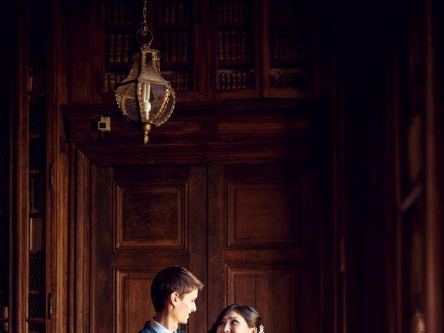 Le mariage de Johann et Diana à Gray, Haute-Saône 17