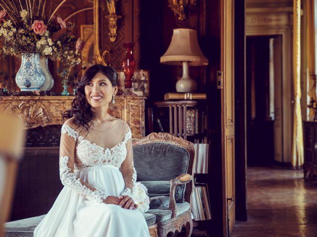Le mariage de Johann et Diana à Gray, Haute-Saône 19