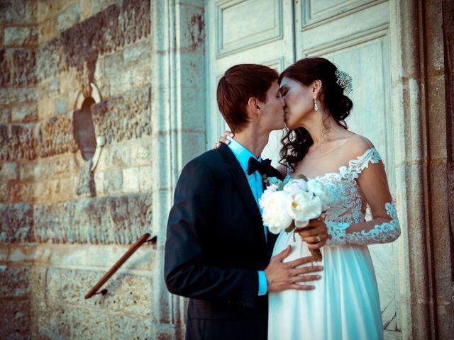 Le mariage de Johann et Diana à Gray, Haute-Saône 22