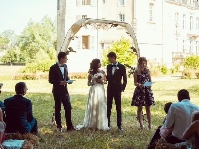 Le mariage de Johann et Diana à Gray, Haute-Saône 29