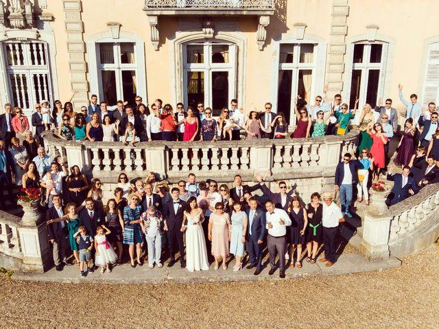 Le mariage de Johann et Diana à Gray, Haute-Saône 35