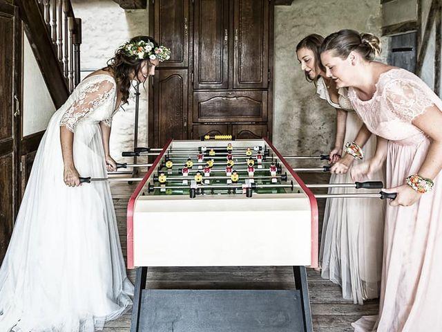 Le mariage de Jonathan et Lucie à Forges-les-Eaux, Seine-Maritime 3