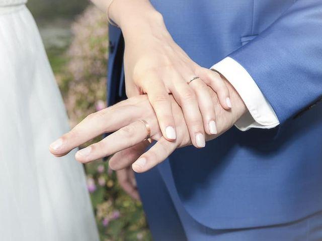 Le mariage de Jonathan et Lucie à Forges-les-Eaux, Seine-Maritime 4