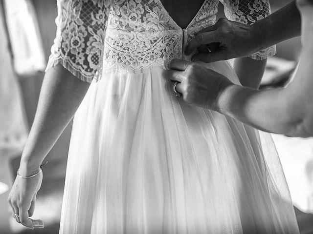 Le mariage de Jonathan et Lucie à Forges-les-Eaux, Seine-Maritime 6