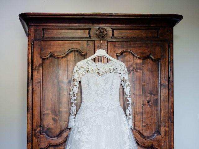 Le mariage de Emmanuel et Anastasia à Clion, Indre 3