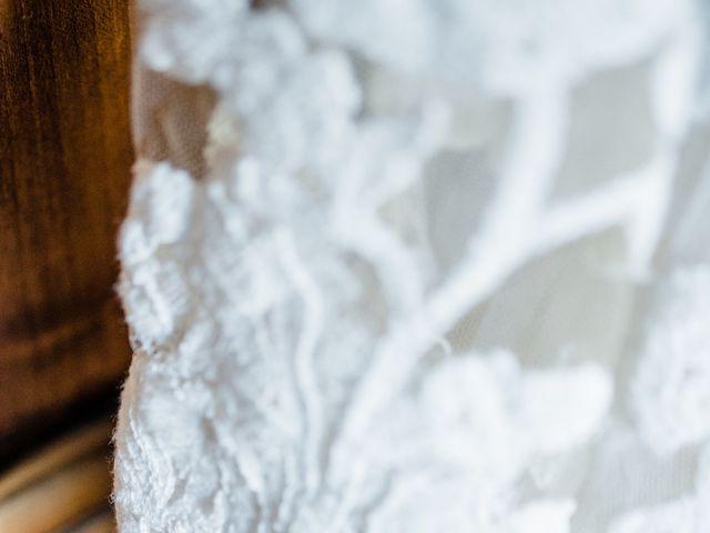 Le mariage de Emmanuel et Anastasia à Clion, Indre 4