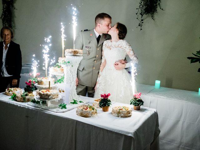 Le mariage de Emmanuel et Anastasia à Clion, Indre 12